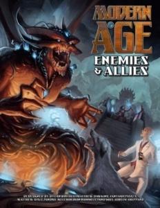 Modern AGE: Enemies & Allies